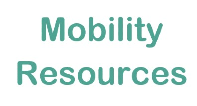 Mobility Resources